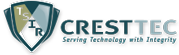 Crest Tec logo for OPM reference