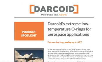 Signup for the new Darcoid newsletter!